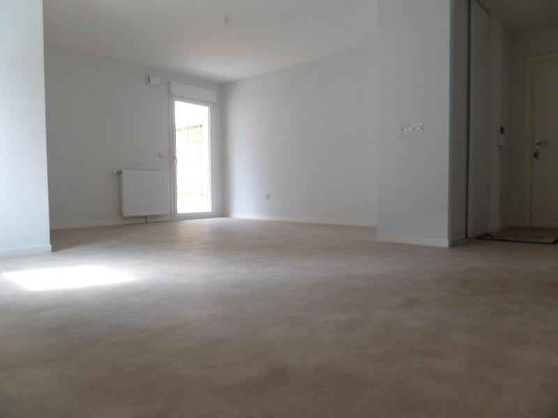 Location appartement Dijon 668€ CC - Photo 1