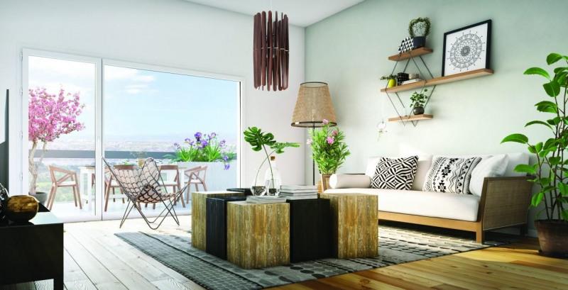 Deluxe sale apartment St cyr au mont d'or 618000€ - Picture 3