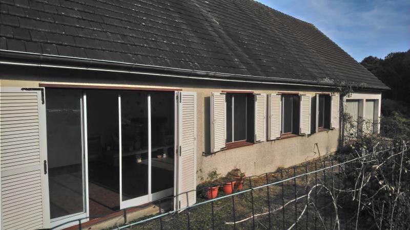 Sale house / villa Lierville 174600€ - Picture 2