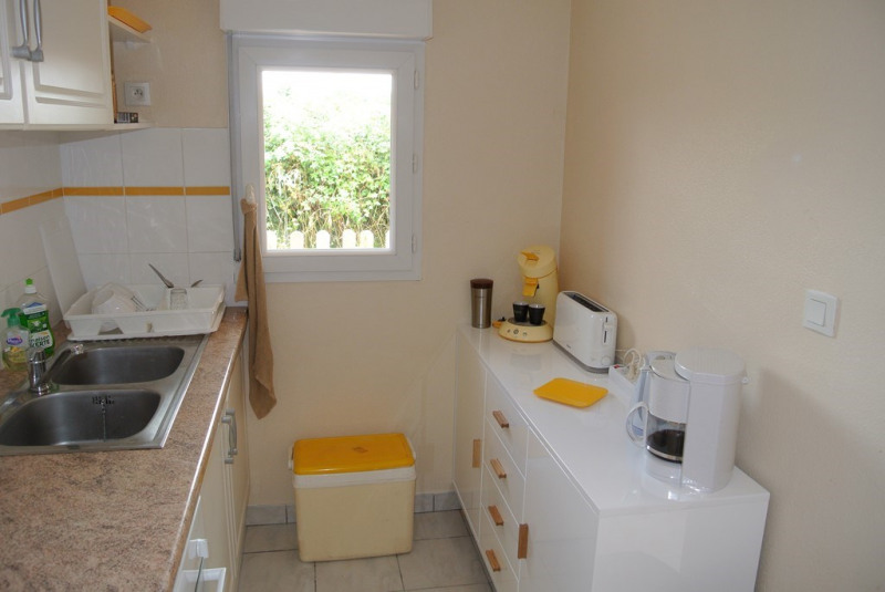 Vacation rental apartment Biscarrosse 250€ - Picture 7