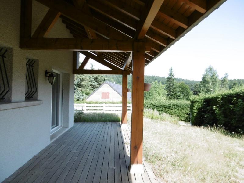 Sale house / villa Le chambon sur lignon 264550€ - Picture 9