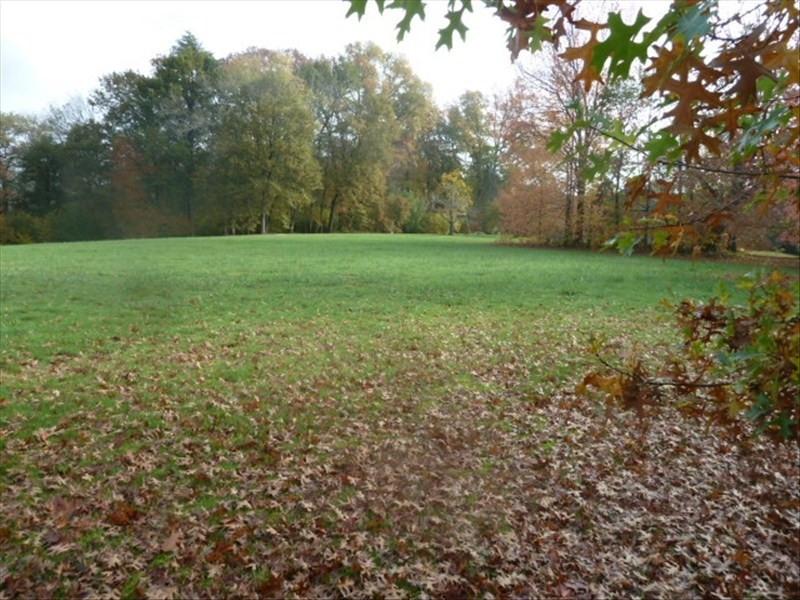 Vente terrain Serres castet 90000€ - Photo 2