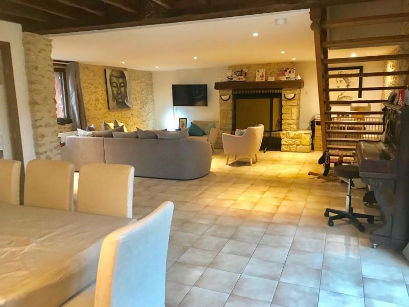 Sale house / villa Hermeray 335000€ - Picture 5