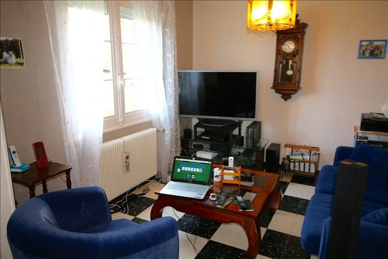 Vente maison / villa La ferriere sur risle 117000€ - Photo 3