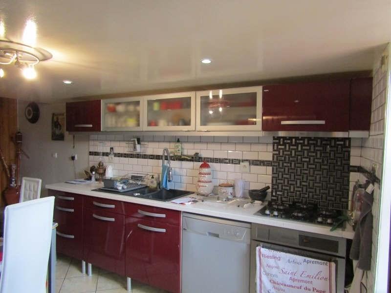 Vente maison / villa Chambly 231800€ - Photo 6