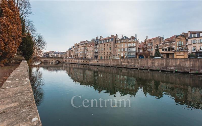 Vente appartement Metz 450000€ - Photo 9