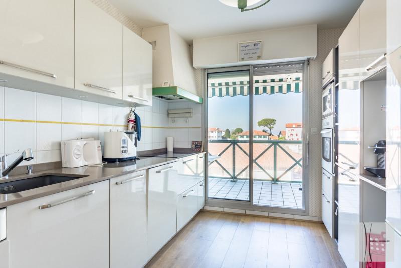 Sale apartment Ciboure 895000€ - Picture 3