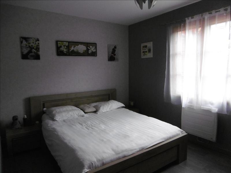 Vente maison / villa Fauville en caux 175000€ - Photo 4