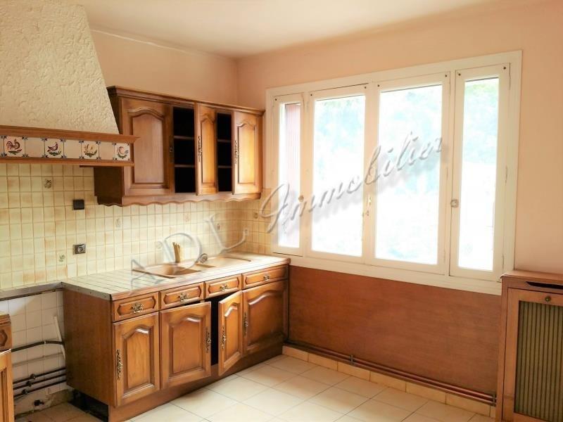 Sale apartment Lamorlaye 239000€ - Picture 5