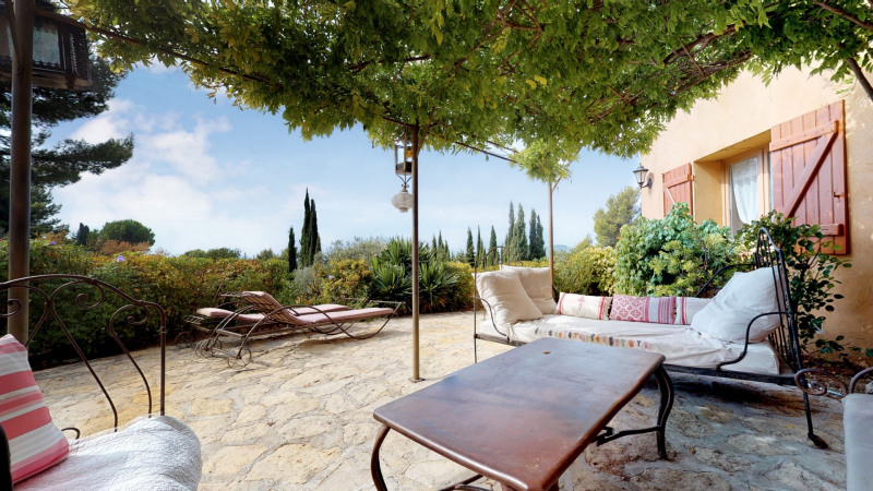 Vente de prestige maison / villa Ceyreste 1260000€ - Photo 3