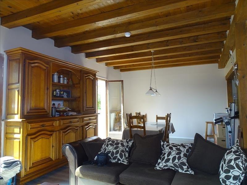 Vente maison / villa Goussainville 255000€ - Photo 2