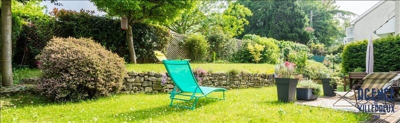 Sale house / villa Villepreux 520400€ - Picture 2
