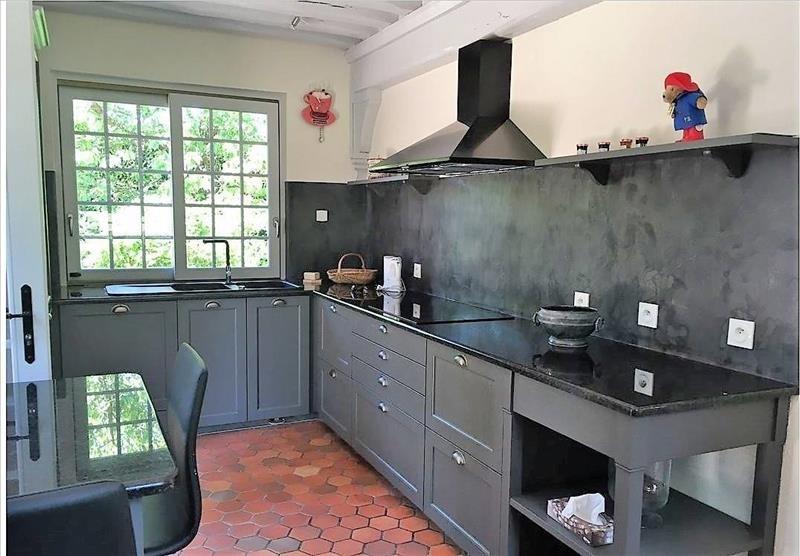 Deluxe sale house / villa Honfleur 661500€ - Picture 3