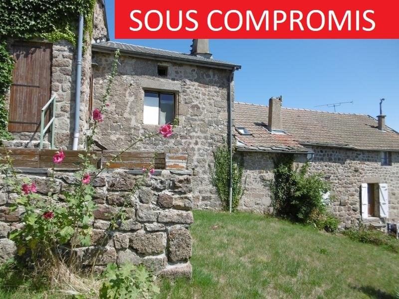 Vente maison / villa St agreve 28000€ - Photo 1