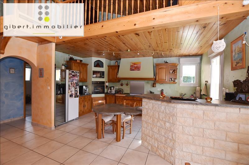 Vente maison / villa Chaspinhac 275000€ - Photo 6