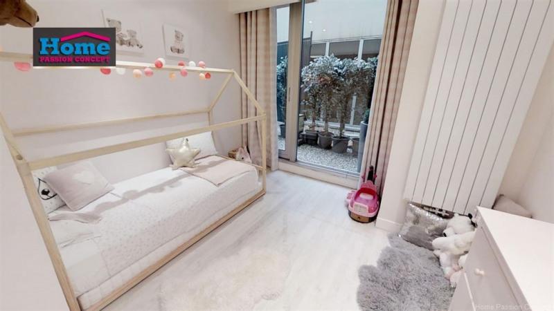 Vente appartement Suresnes 810000€ - Photo 6