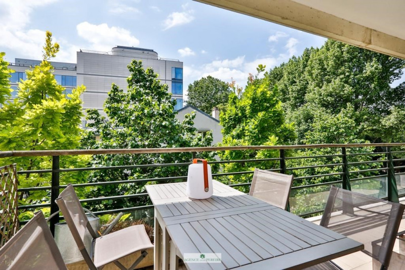 Vente de prestige appartement Neuilly-sur-seine 1 300 000€ - Photo 3