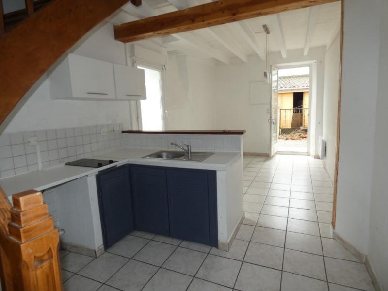 Rental house / villa Arzens 455€ CC - Picture 3