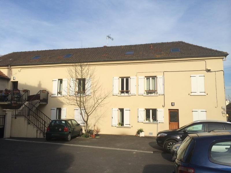 Location appartement Villennes sur seine 731€ CC - Photo 1