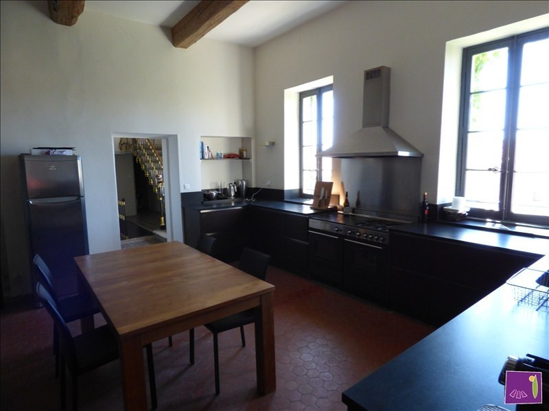 Verkoop van prestige  huis Uzes 699000€ - Foto 14