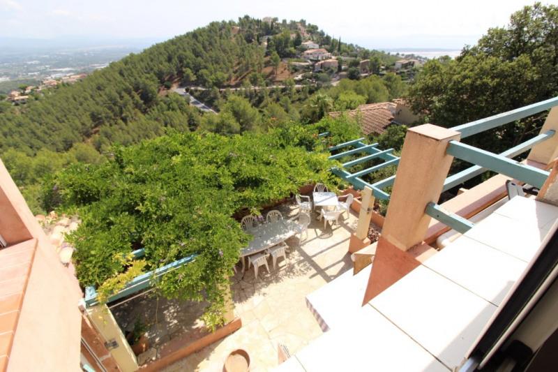 Venta de prestigio  casa Hyeres 884000€ - Fotografía 15