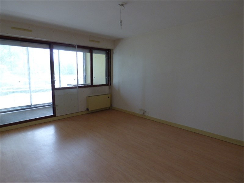 Vente appartement Les ponts de ce 111 200€ - Photo 1