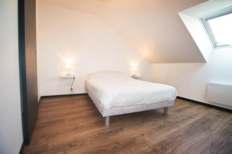 Rental apartment Ploemeur 540€ CC - Picture 3