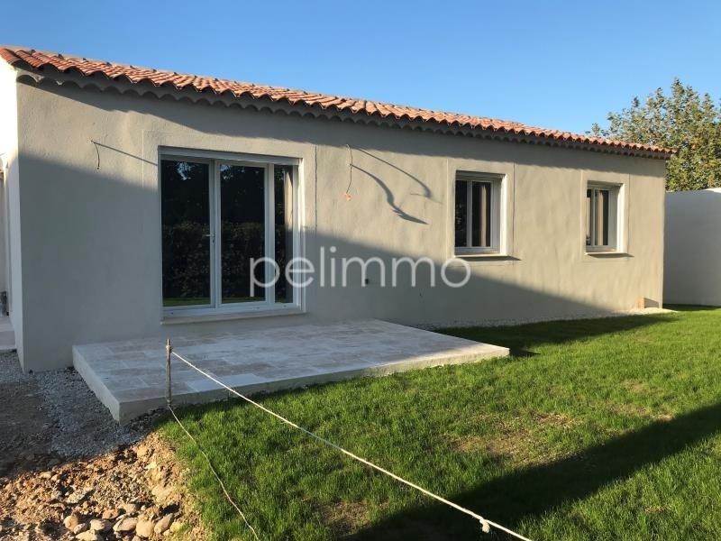 Sale house / villa Salon de provence 378000€ - Picture 2