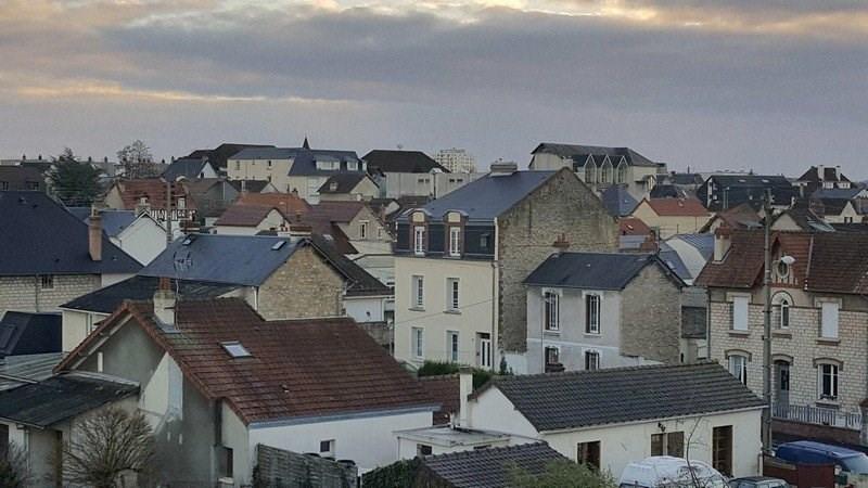 Vente appartement Caen 157900€ - Photo 8