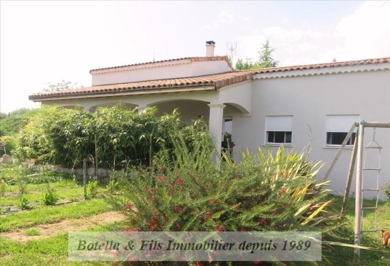 Venta  casa Grospierres 265000€ - Fotografía 7