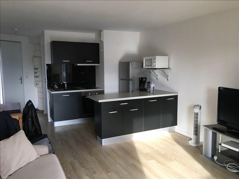 Vente appartement Paray vieille poste 142500€ - Photo 3