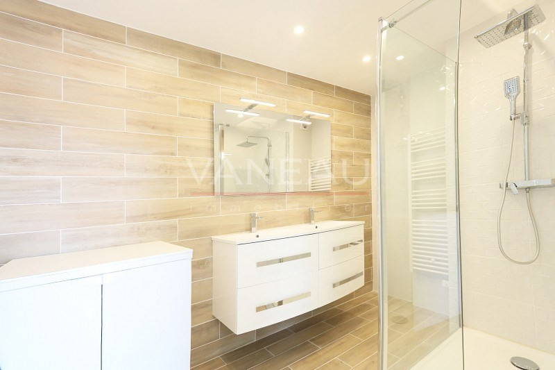 Vente de prestige appartement Antibes 472000€ - Photo 4