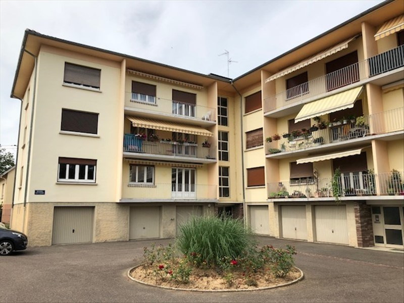 Location appartement Lingolsheim 900€ CC - Photo 1
