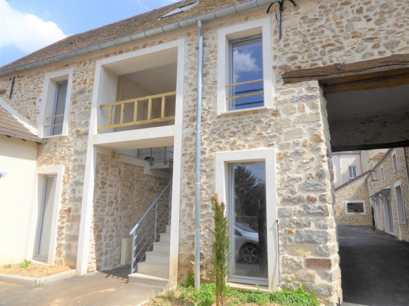 Vente appartement Mennecy 237 000€ - Photo 1