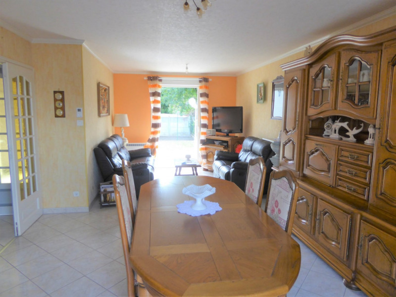 Vente maison / villa Vert le grand 340000€ - Photo 2