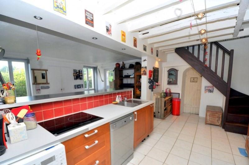 Vente maison / villa Les molieres 299000€ - Photo 7