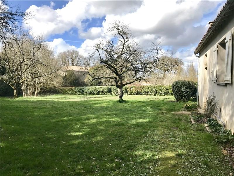 Location maison / villa Niort 560€ CC - Photo 7