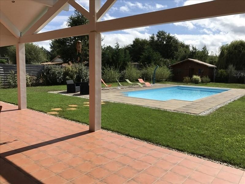 Sale house / villa Aureilhan 397000€ - Picture 3