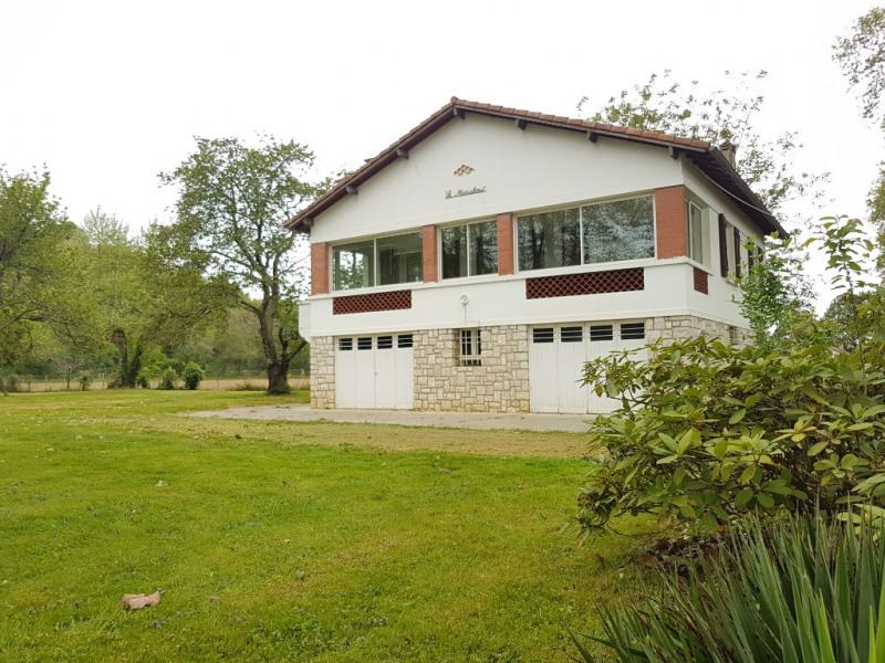 Sale house / villa Aire sur l adour 130000€ - Picture 1