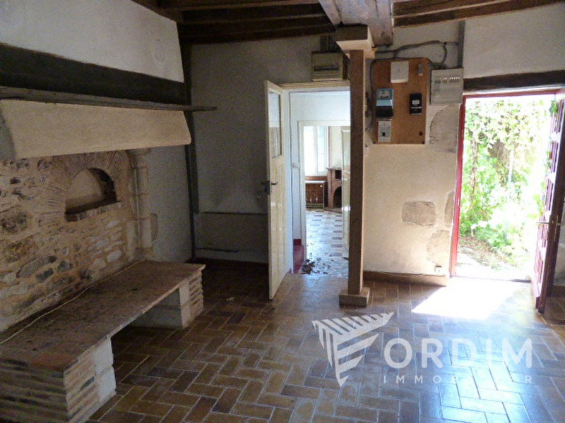 Vente maison / villa Cosne cours sur loire 52000€ - Photo 2