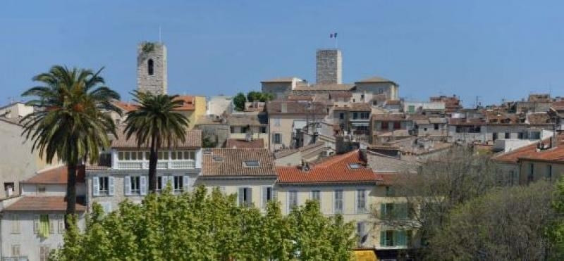 Vente appartement Antibes 372 500€ - Photo 9