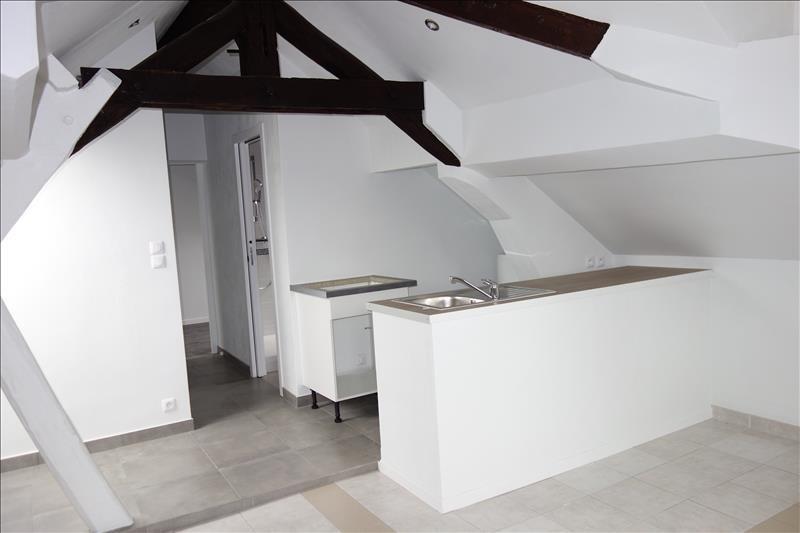 Rental apartment Versailles 820€ CC - Picture 1