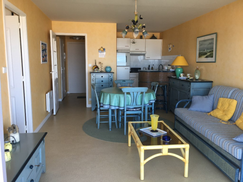 Vente appartement Cucq 285000€ - Photo 7