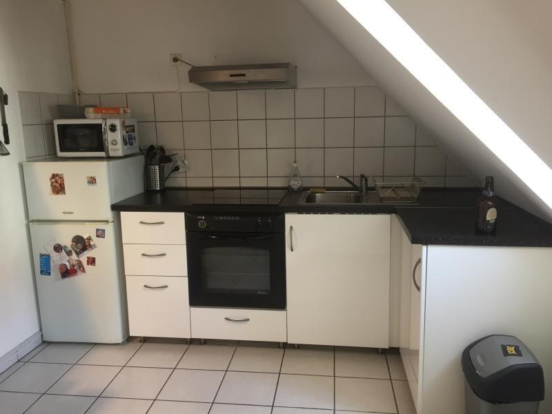 Rental apartment Strasbourg 630€ CC - Picture 2