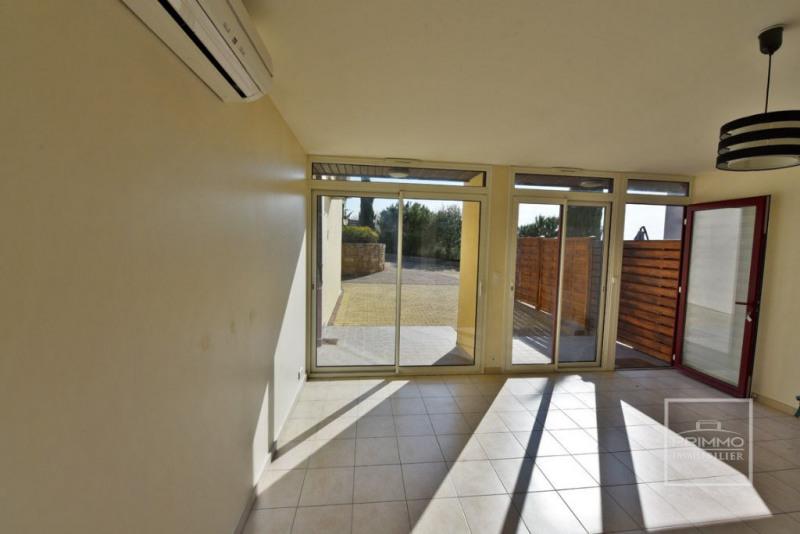 Sale apartment Limonest 210000€ - Picture 2