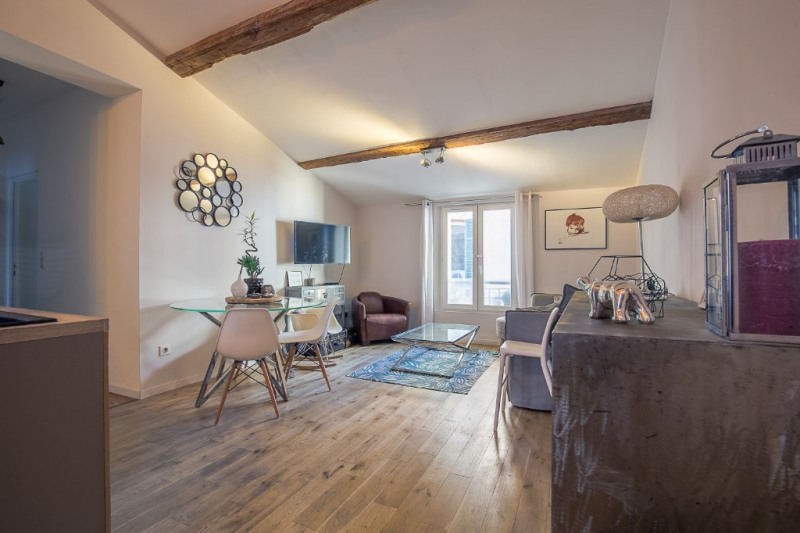 Vente appartement Aix en provence 285 000€ - Photo 1
