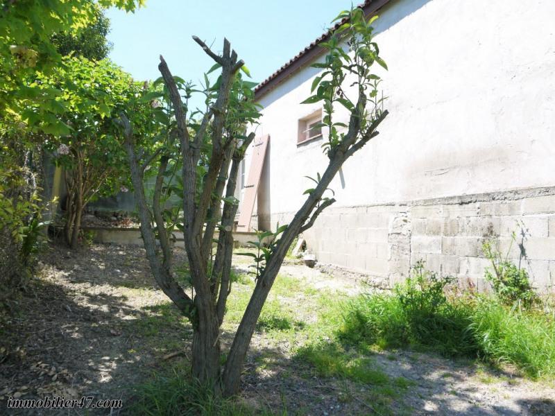 Rental house / villa Montpezat 400€ +CH - Picture 5