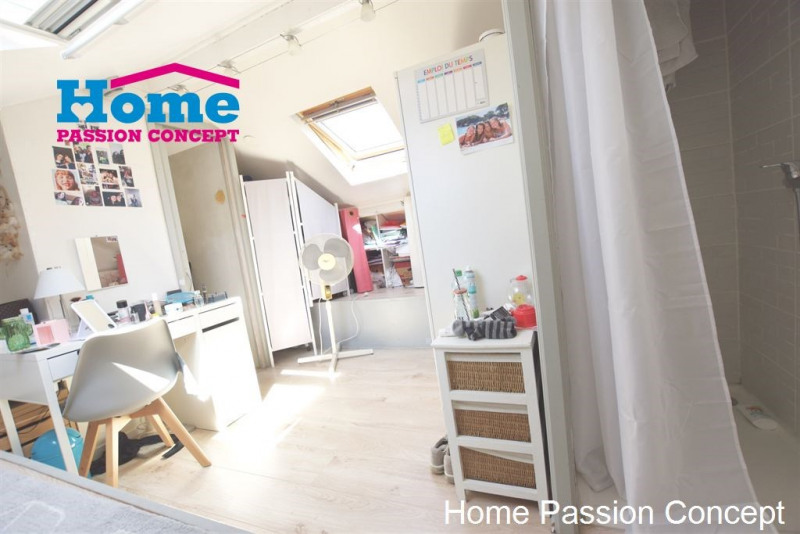 Vente maison / villa Nanterre 609 900€ - Photo 9