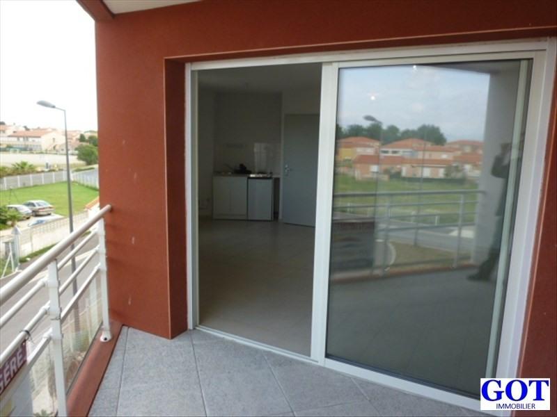 Revenda apartamento St laurent de la salanque 99000€ - Fotografia 1