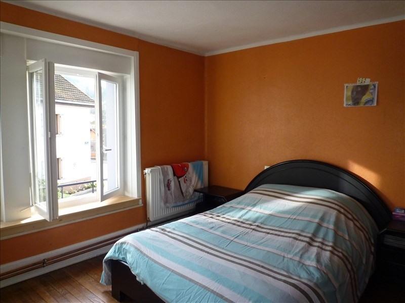Vente appartement Cornimont 108000€ - Photo 4